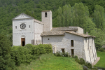 Art in Valnerina. The Abbey of Saints Felice and Mauro in Val di Narco