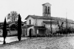 Memory and history in Valnerina. Sacred Places in black and white